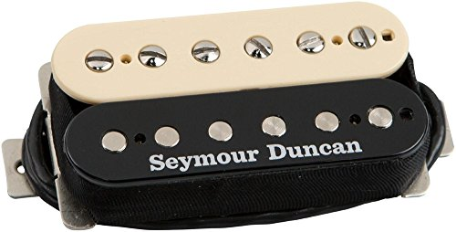 Seymour Duncan Saturday Night Special Pickup Zebra Neck