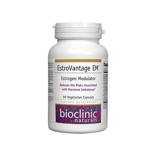 Bioclinic Naturals Estrovantage Em 90 Vcaps