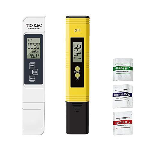 Digital Ph Meter And