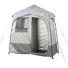 Ozark Trail Instant 2-Room Shower/Changing Shelter Outdoor by Ozark Trail