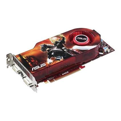 ASUS EAH4890/HTDI/1GD5 1GB GDDR5 - Tarjeta gráfica (1 GB ...