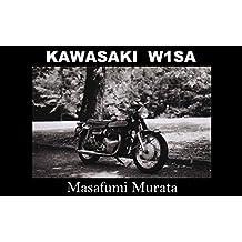 KAWASAKI W1SA (Japanese Edition)