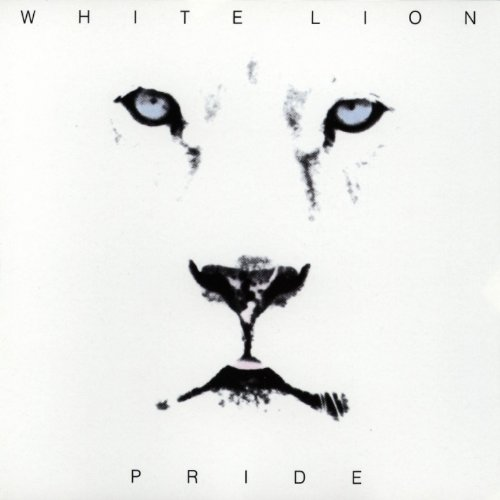 White Lion - Anthology