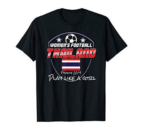 Thailand Womens Cup Football Jersey Thailand Soccer World - Thai Jersey Soccer
