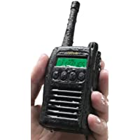 Ritron JU-410 Professional, 4 watt UHF two-way radio, 10 channels,