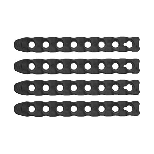 Replacement Rubber - Thule 534 Accessory Strap Kit