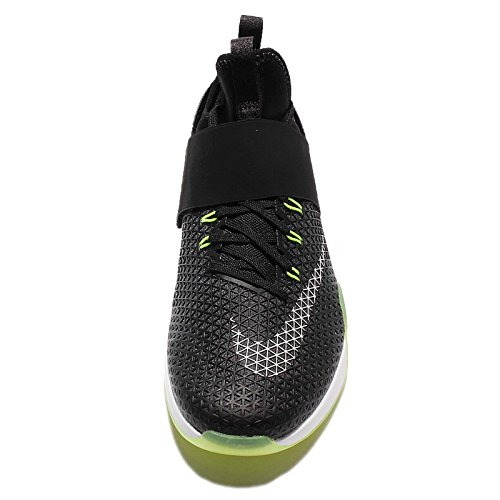 NIKE White 843975 volt Shoes Black 003 Grey Fitness Women's dark 7xrqBAw7