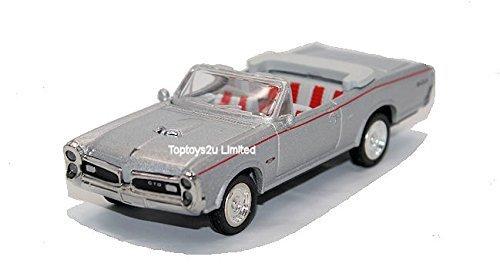 New Ray Newray 1:43 Diecast Pontiac Gto Convertible 1976 ...