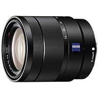 Sony SEL1670Z Vario-Tessar T E 16-70mm F4 ZA OSS   Black (Certified Refurbished)