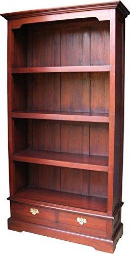 2Schubladen Bücherregal
