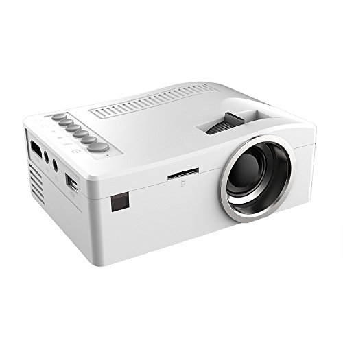 Fosa UC18 Mini Portable Video Projector