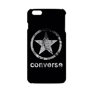 SHOWER 2015 New Arrival Converse 2 3D Phone Case for iphone 6 plus