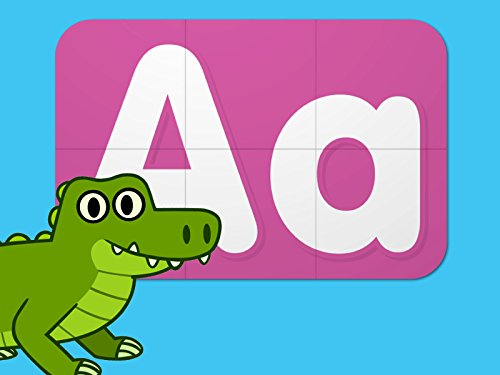 Learn Words That Start With The Letter A
