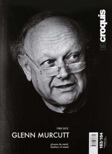 Descargar Libro Croquis 163/164 - Glenn Murcutt 1980-2012 Plumas De Metal Aa.vv.