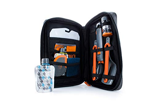 GSI Outdoors - Gourmet Kitchen Set 11, Camping Chef Toolset