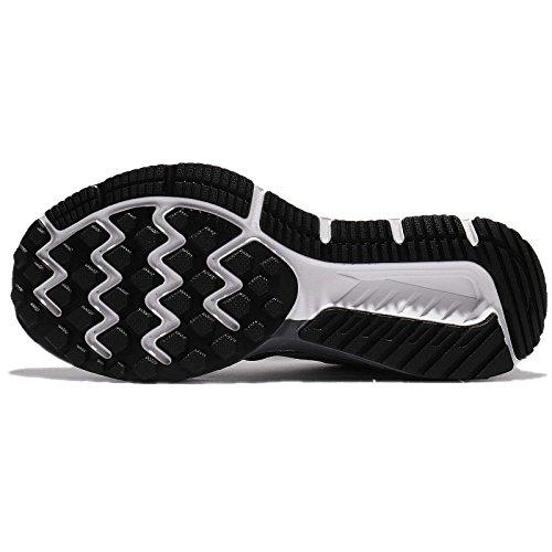 Multicolore De Grey Trail 2 Nike dark Span metallic Chaussures 5 black Homme 001 48 Zoom Eu white Silver wIqIC0p