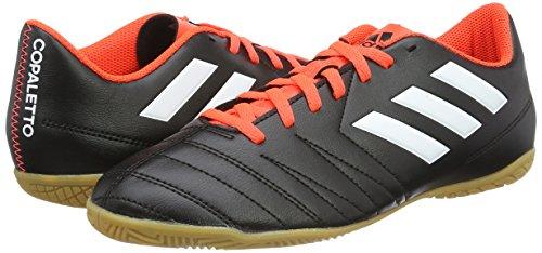 Rot Wei Pour Football Copaletto schwarz Adidas Chaussures Hommes Noires 900 De x8B4wqz