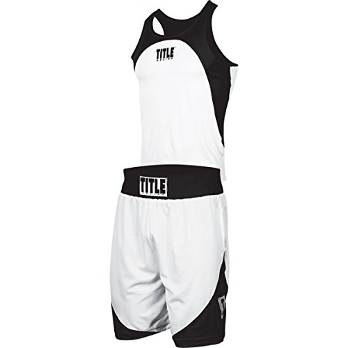 TITLE Aerovent Elite Amateur Boxing Set 1