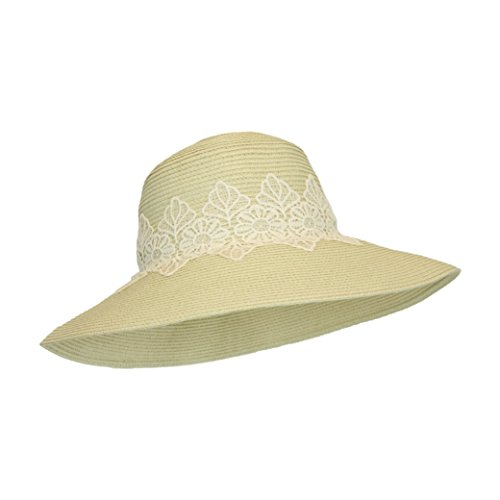 natural-packable-straw-summer-sun-hat-wide-circle-brim-w-crochet-floral-lace