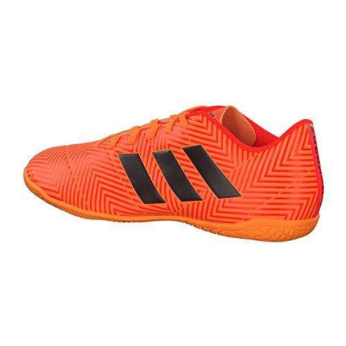 in adidas black Unisex Football Adults' Nemeziz Tango 18 4 Boots Da9620 nnYBvP