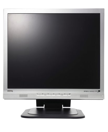 BenQ FP73E S Drivers for PC