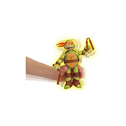 lovely Agitar EMS de las Tortugas Teenage Mutant Ninja Turtles ...