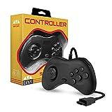 Controller for Sega Saturn (Black)