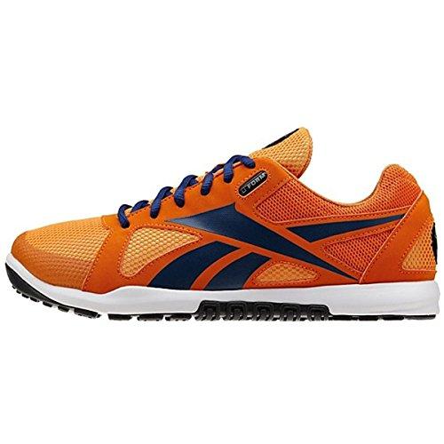 af2c0d4fe75a2b Reebok Men s Crossfit Nano U Form Training Shoe