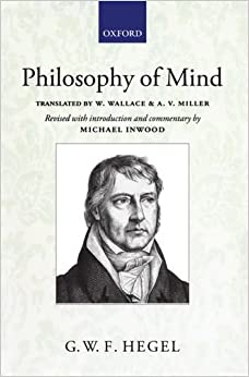 hegel encyclopedia of the philosophical sciences pdf