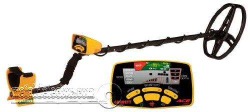 Ace 350 Garrett Metal Detector