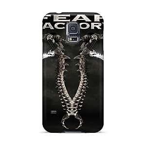 RichardBingley Samsung Galaxy S5 High Quality Hard Cell-phone Case Customized HD Guns N Roses Image [Tji10423ckHy]