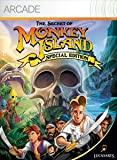 The Secret of Monkey Island: Special Edition [Online Game Code]