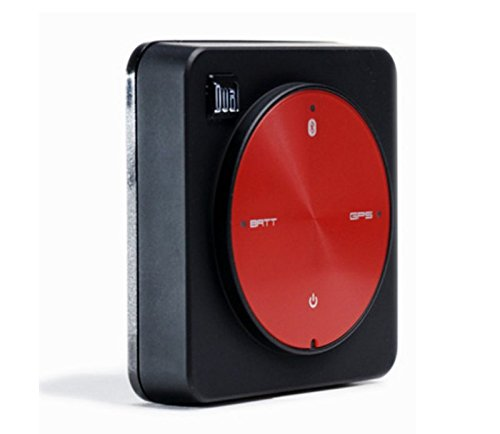 Dual Electronics XGPS150A Universal Bluetooth GPS Receiver for