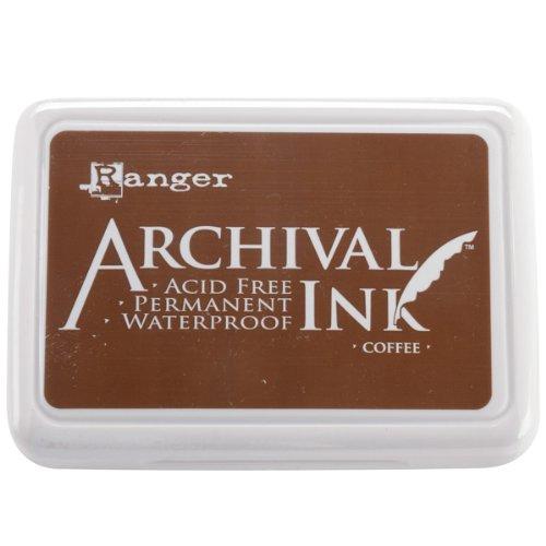 Adirondack Pigment Ink Pad - 3