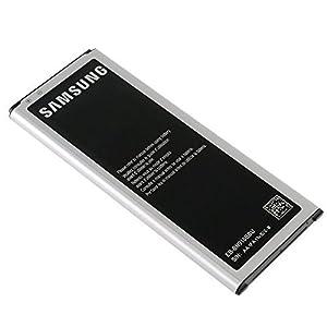 Original 3200mAh Samsung Battery EB-BN910BBU/EB-BN910BBE/EB-BN910BBK for Samsung Galaxy Note 4, SM-N910 in Non-Retail Packaging.
