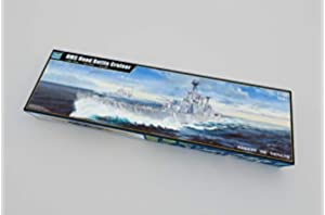 /<Hobby365/> New 1//200 HMS HOOD ARMAMENT Detail-Up Set for Trumpeter #MS20015