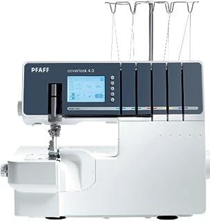PFAFF 4250229859064 - Máquina remalladora coverlock 4.0