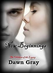 New Beginnings; The Vampire Legacy VII