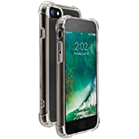 Surgit Shockproof Shell for iPhone 7 (Multi Color)