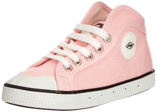 Sanjo K100 Jr - Zapatillas Unisex niños Light Pink