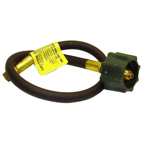 Mr. Heater F271138-20 Brass/Black 20