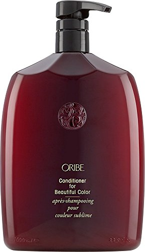 ORIBE Conditioner for Beautiful Color - Retail Liter by ORIBE