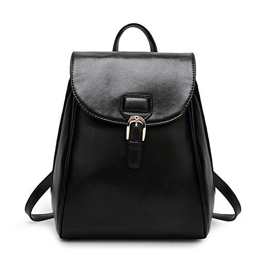 AnnaSue 2015 Sommer neue Handtaschen-Schulter -Stadtstreicherin-PU koreanischen wilden Mehrzwecktasche Rucksack Laptop-Rucksack