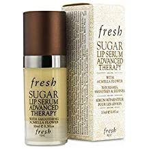 Fresh Fresh sugar lip serum advanced therapy, 0.3oz, 0.3 Ounce