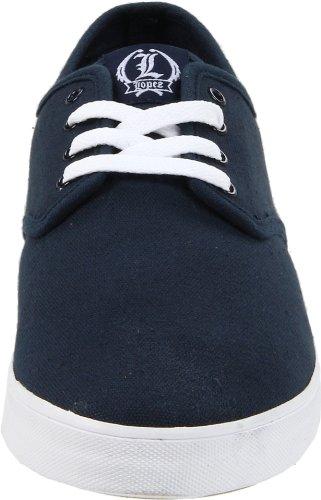 C1RCA Lopez 13 AL13-NWT - Zapatillas de deporte de lona para hombre Verde
