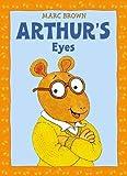 Arthur's Eyes: Book & CD