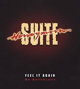 Feel It Again-An Anthology