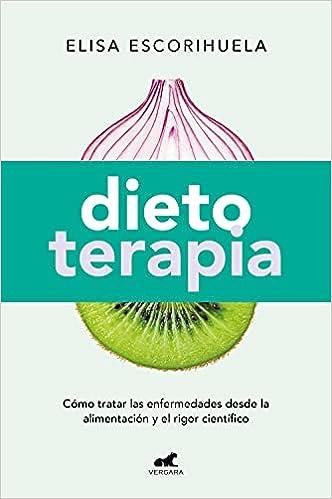 Dietoterapia de Elisa Escorihuela