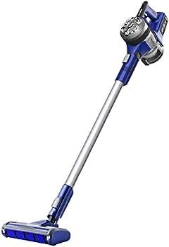 Eureka Power Plush Rechargeable Cordless 2-in-1 Stick Vacuum
