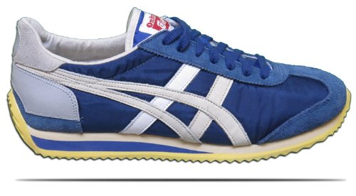 finest selection 25f6f f778c ASICS Onitsuka Tiger - California 78 Vintage-Navy/Birch-9 ...